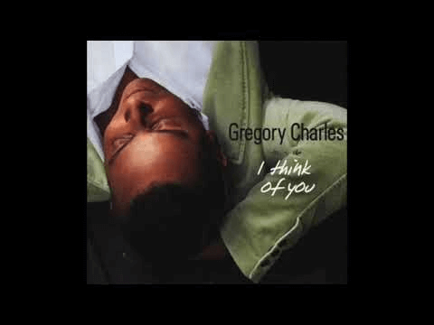03 I Put My Trust In You   I Think of you   Gregory Charles