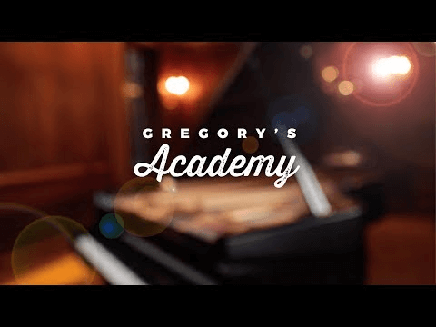 About - Gregory's Academy - Gregory Charles