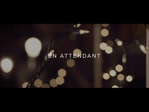 Laurence Castera - En attendant - Official music video