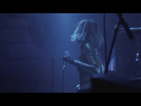 Le Couleur - Teaser Live @ S.A.T opening act for Giorgio Moroder