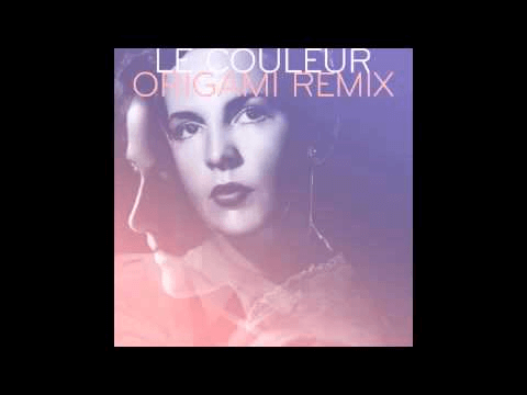 Le Couleur - Tendresse Particuliere (ZeeAdd French Touch Remix)
