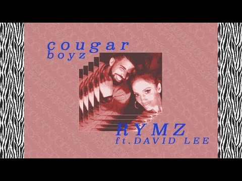 Rymz Ft. David Lee - Cougar boyz