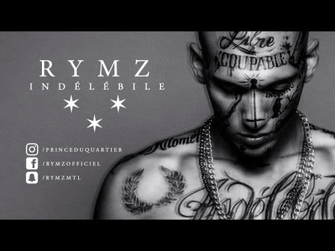 Rymz Ft. David Lee - Inconnu