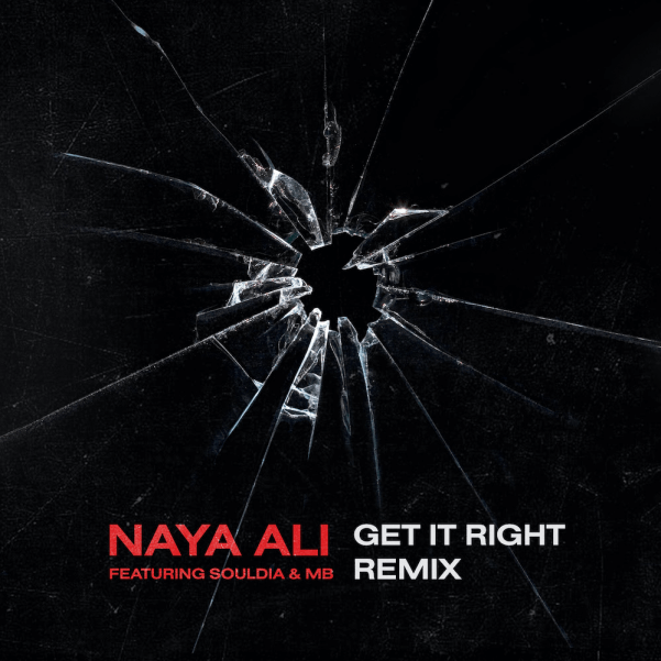 Get It Right - Remix (Ft. Souldia & MB)