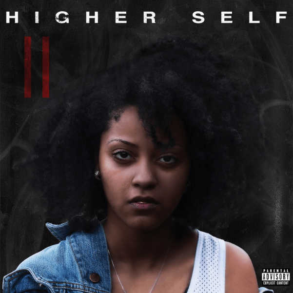 Higher Self - EP