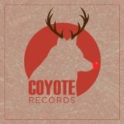 The Coyote Records team celebrates Christmas