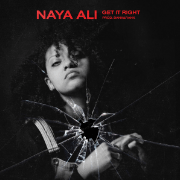 Naya Ali is back with a new single