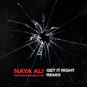 NAYA ALI UNVEILS HER NEW MUSIC VIDEO...AND A SURPRISE REMIX!
