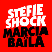 Stefie Shock offers us a cover of the song Marcia Baïla by Rita Mitsouko